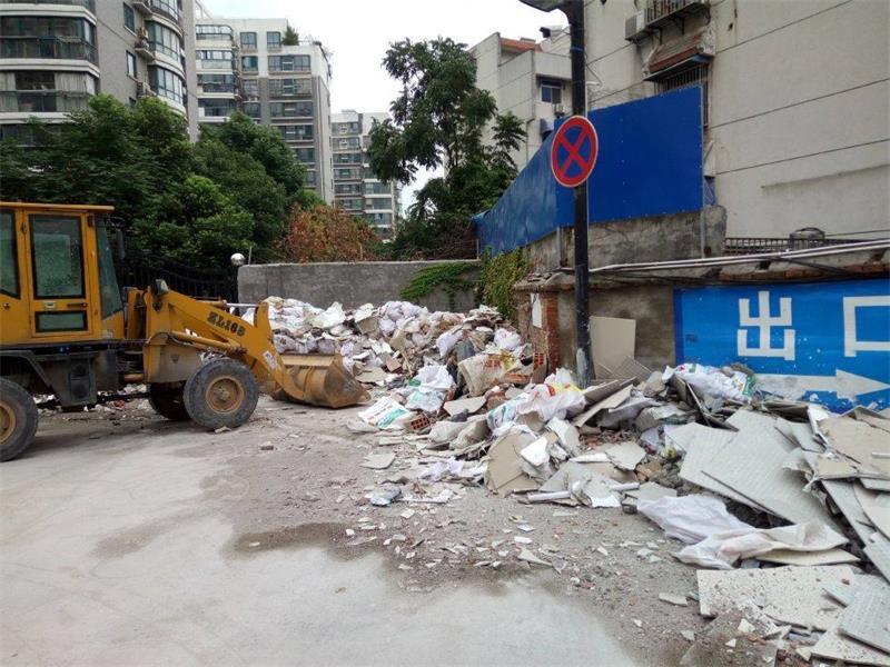 我们装修时候留下的垃圾应该如何处理?4招方法来了管用