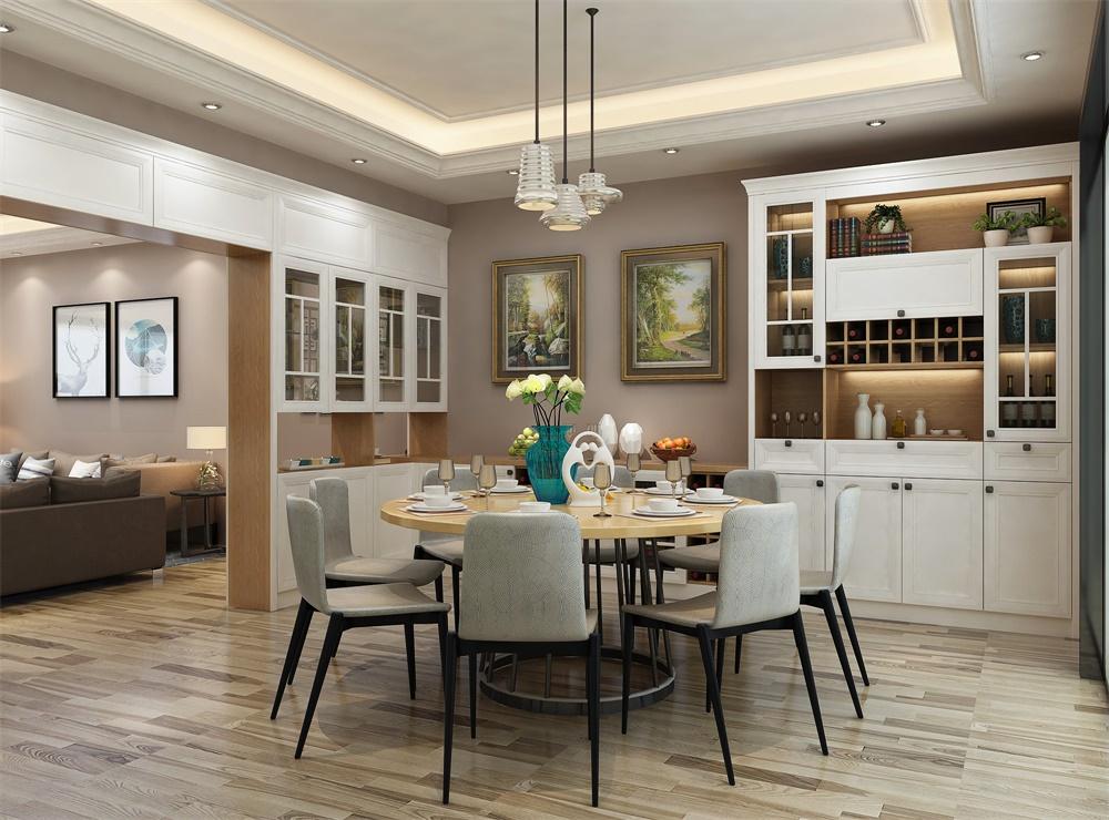 常用定制家具尺寸整理,这6条尺寸标准家装效果都不错
